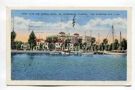 Yacht Club and Soreno Hotel St Petersburg Florida - $0.99