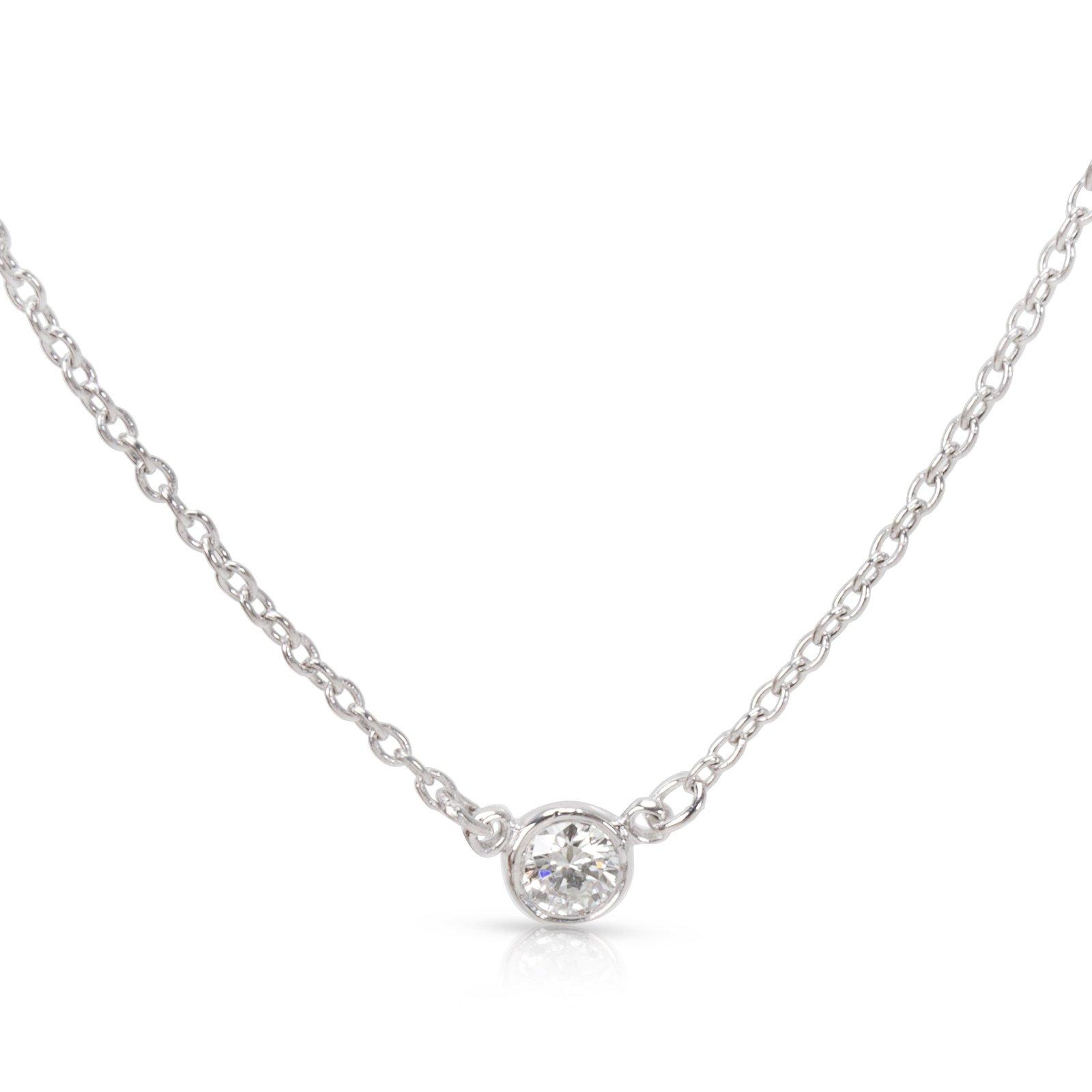 bbc33ce0b0860 Tiffany & Co. Elsa Peretti Diamonds by the and 50 similar items