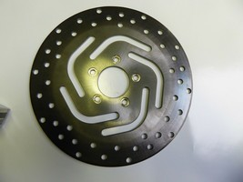 Pure Forge 1-000471 Motorcycle Brake Rotor image 1