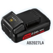 AC Delco ACDAB2027LA 20V Li-ion 2.0Ah Battery Pack DAYS UNTIL SHIPPED:7 - $153.31