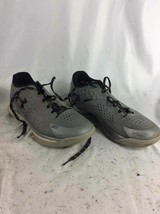 Under Armour Steph Curry 7.5 Size Basketball Shoes - $24.99