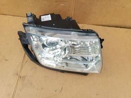 07-10 Lincoln MKX AFS Headlight Lamp Passenger Right RH - POLISHED  image 3