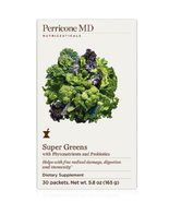 Perricone MD Super Greens Supplement Powder (30 count) EXP 08/21 - $69.29