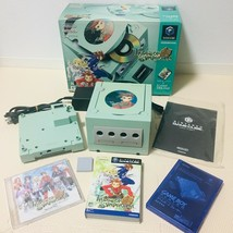 Nintendo Gamecube Console TALES OF SYMPHONIA Enjoy Plus Pack  Japan limited - $290.00