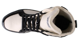 Heyday Shift Creme Black Performance Gym Shoe Sneaker Crossfit NIB image 6