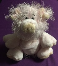"Webkinz Ganz Stuffed Plush Toy Pink PIG HM002 6"" No Code - $6.85"