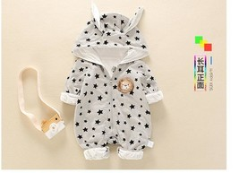 Cute baby crawls 2-in Rompers from Mother & Kids on  | Alibaba Group - $26.10