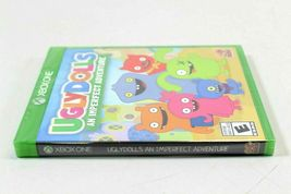 NEW SEALED Ugly Dolls: An Imperfect Adventure - Xbox One XB1 - Free Shipping image 3