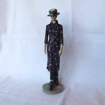 A Ladies Doll, collectable very unique one of kind, from high society fa... - $38.00