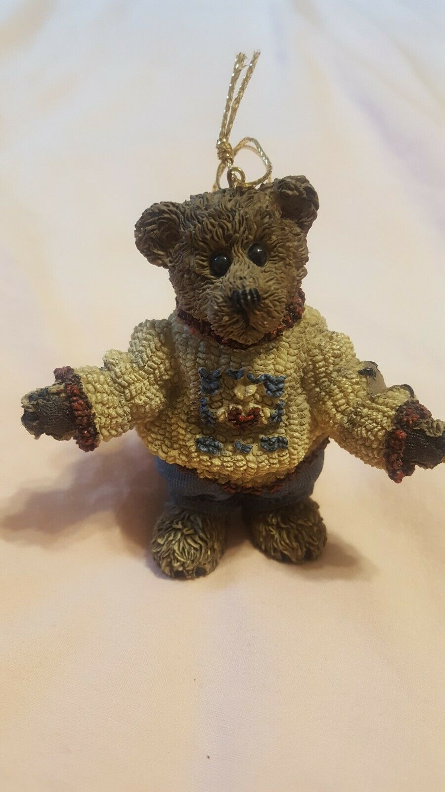 Primary image for 1996 Boyds Bears and Friends Figurine