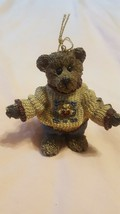1996 Boyds Bears and Friends Figurine - $9.89