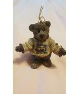 1996 Boyds Bears and Friends Figurine - $9.89