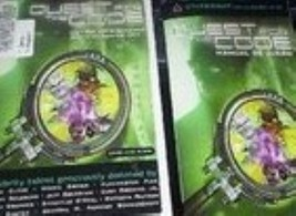 Quest for the Code ,Starbright Asthma CD-ROM Game image 2