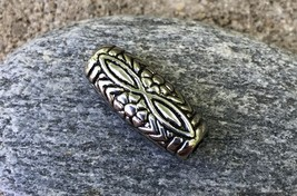 MASSIVE LUCK Enhancement Magic Pagan Amulet Rare Authentic Witch Made Silver NR - $18.00