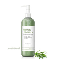 Manyo Factory Pure /Herb Green Cleansing Oil (200ml) KOREA Best Selling ... - $31.52
