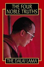 The Four Noble Truths Dalai Lama, His Holiness the image 1