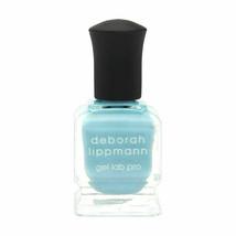 Deborah Lippmann Nail Polish Gel Lab Pro, Baby Blue Eyes - $18.80