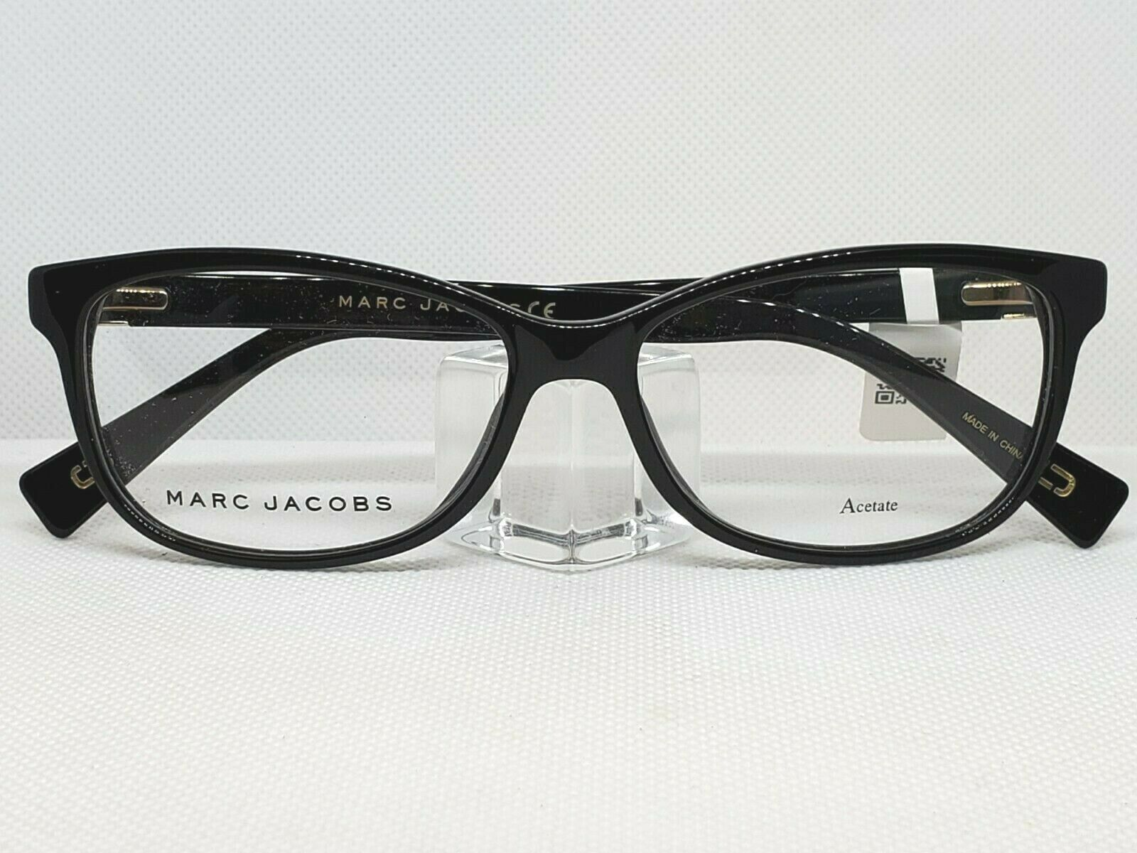 Primary image for New MARC JACOBS 339 807 Women's Eyeglasses Frames 54-15-140