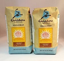 Caribou Coffee Whole Bean Daybreak Morning Blend - $36.25