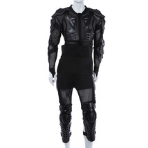 Motorcycle Riding Hockey Clothing Armor(BLACK 2XL) - $75.31