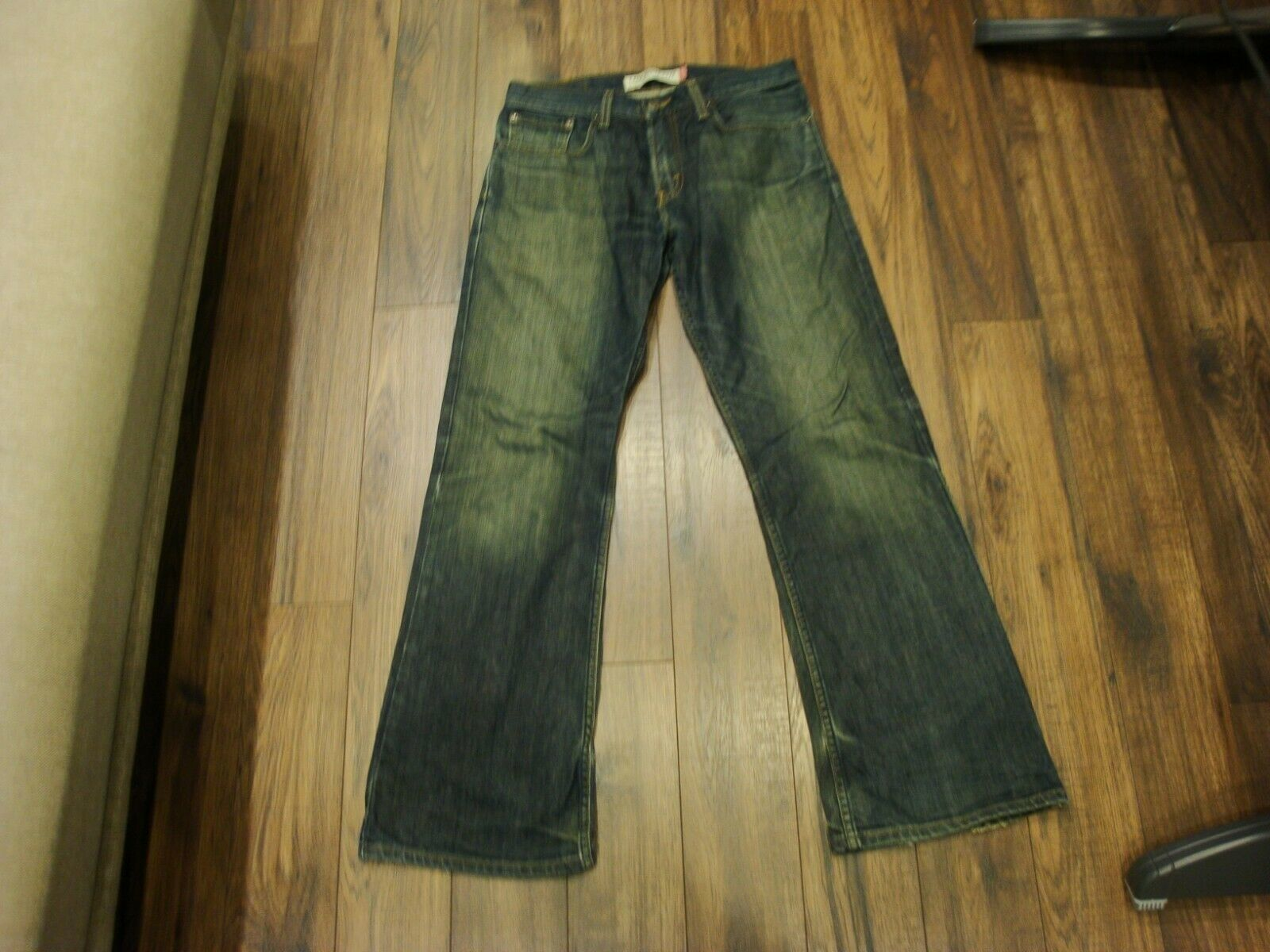 Primary image for Levi's® 527 Mens Jeans Size W31 L30  100% Cotton Original Product Made In Mexico
