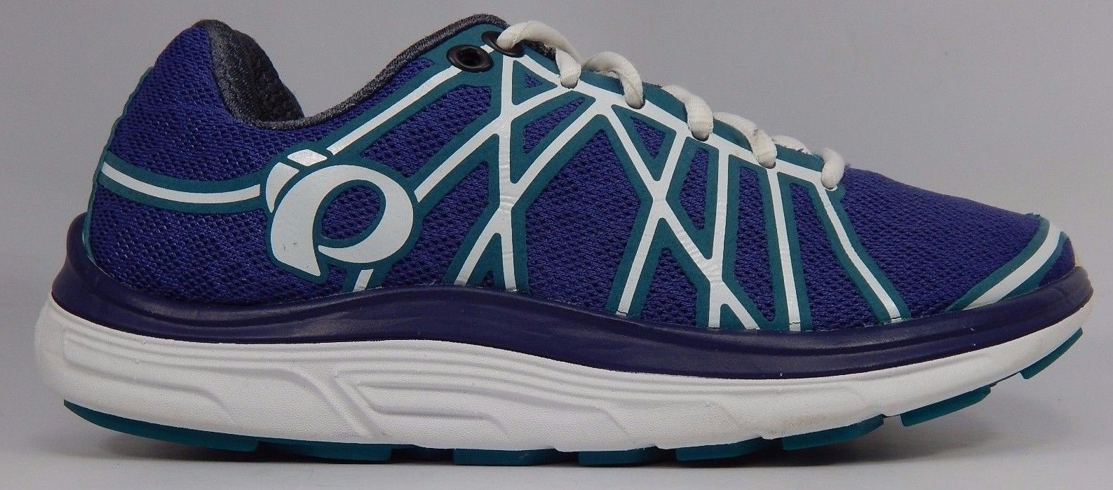 Pearl Izumi EM Road M3 v2 Women's Running Shoes Size US 7.5 M (B) EU 38.5 Purple