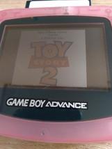 Nintendo GameBoy Disney*Pixar Toy Story 2 image 2