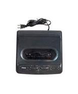 RCA Thomson VHS Video Cassette Rewinder - Two-Way VHS Rewinder - Model U... - $59.99