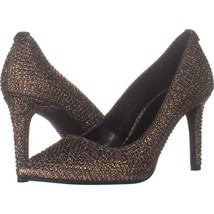 MICHAEL Michael Kors Dorothy Flex Pump Classic Heels 459, black/brown/si... - $27.64