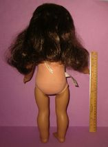 """American Girl 18"""" Truly Me Just Like You Doll #16 Dark Brunette w/ Puppy Dog image 6"""