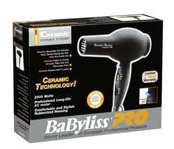BaByliss Pro Babyliss Porcelain Ceramic 2800 Dryer - 2000W - $179.78