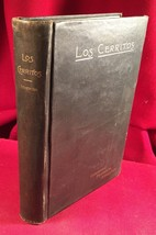 Los Cerritos by Gertrude Atherton - rare elusive first edition - $343.00