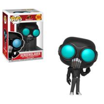 Walt Disney Incredibles 2 Movie Screenslaver Vinyl POP! Figure Toy #369 ... - $12.55