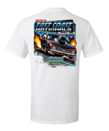 2020 PDRA East Coast Nationals at Galot Motorsport Park on a XL White te... - $27.00