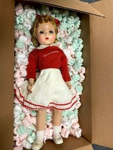 """Madame Alexander Annabelle 21"""" 1952 Great Condition! Complete Original Outfit - $594.00"""