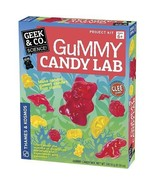 Gummy Bear Candy Making Science Kit Educational Chemistry Learning Toy L... - $22.72