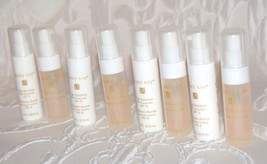8 Mary Kay (4) Day Solution Spf 15 (4) Night Solution .17 Fl Oz Travel Old Stock - $19.79
