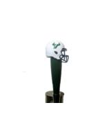 NCAA South Florida Bulls Tap Handle NCAA Football Beer Keg Wood Kegerato... - $28.66