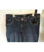 Womens Jeans  Size 18P  Riders by Lee - $15.83