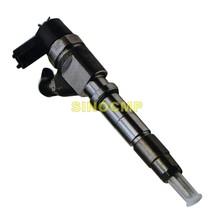 Bosch Injector 0445120121 0445120122 For Kobelco SK140-8 SK135-8 D04FR E... - $522.16