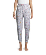 Briefly Stated Women's Care Bear Jogger Sleep Pants Size XS - $14.84