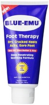 Blue Emu Foot Therapy, 5.5 Ounce image 1
