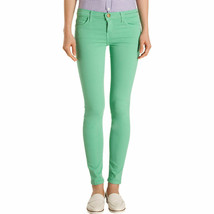 Current/Elliott Ankle Skinny Winter Green MSRP $178.00 Size 26 - $39.59