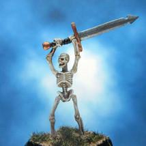 Painted Reaper Miniature Skeleton Warrior IV - $22.34