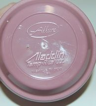 Aladdin Temp Rite 31860 Allure Mauve 5 Ounce Insulated Bowls 6 Piece Set image 5