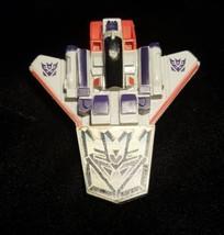 1984 Transformers Clip On Starscream  - $13.10
