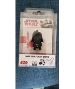 Star Wars Darth Vader 16GB USB Flash Driver Tribe - $16.50