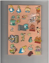 Alice in Wonderland Authentic Disney pins collection - $7.00+