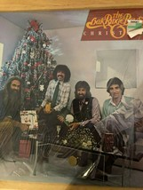 THE OAK RIDGE BOYS CHRISTMAS  record album LP 1982 MCA Records - $9.87
