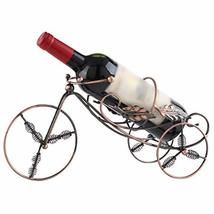 George Jimmy European Style Personalized Creative Wine Rack Vintage Wine... - $34.70